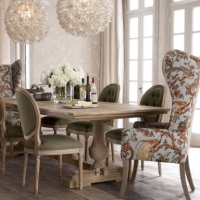 Host and Hostess -Dining-Table-Blanchett-Side-Chair-and-Pheasant-Host-Chair