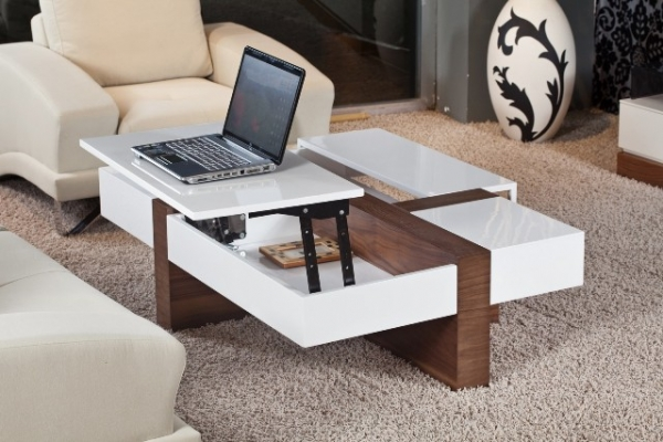 How To Buy A Pop Up Coffee Table Furniture Tutor