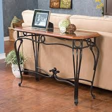 How To An Entry Hall Table Furniture Tutor